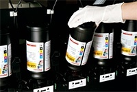 Ink supply unit