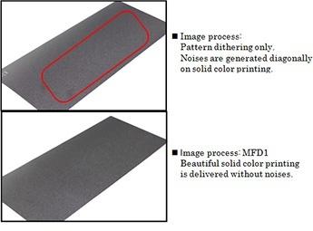 MFD1—Mimaki Fine Diffusion 1