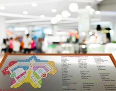 Directory and floor plan
