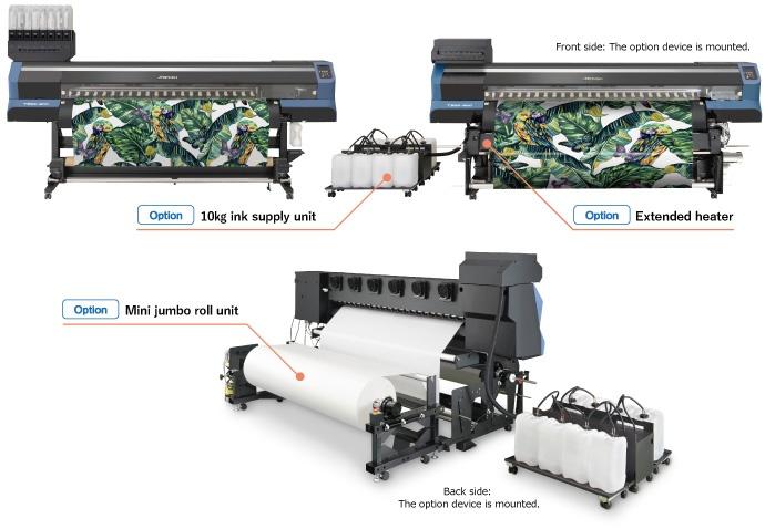 TS55-1800 product image
