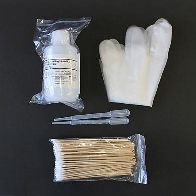 ML001-Z-K1 Flusing liquid kit for maintenance of latex ink