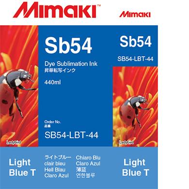 SB54-LBT-44 Sb54 Light Blue T