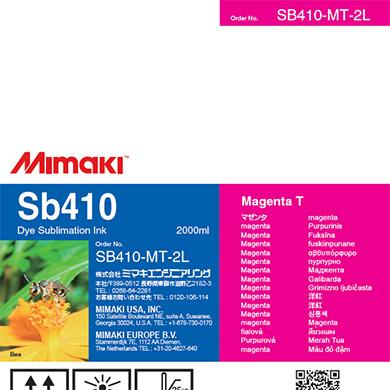 SB410-MT-2L Sb410 Magenta