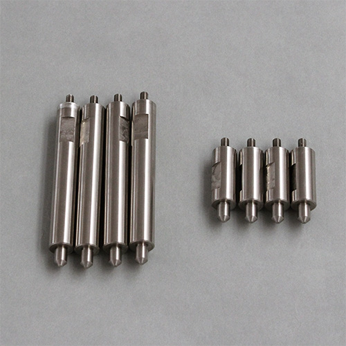 OPT-J0345 TABLE SUPPORT SHAFT KIT
