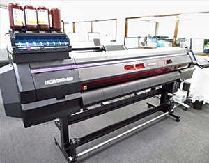 UCJV300-160 introduced