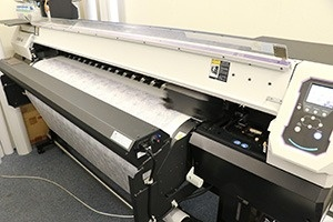 JV300 (sublimation transfer model)