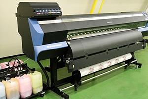TS55-1800, 10kg ink supply unit