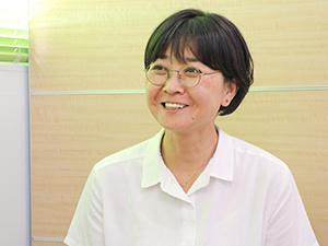 Ms. Akiko Nishida, President & CEO