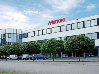 MIMAKI EUROPE HQ
