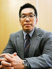 CEO: Mr. Shinichi Nakazawa
